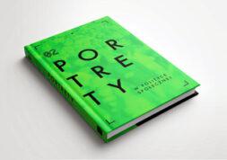 Okładka książki Portrety w polityce społecznej 2