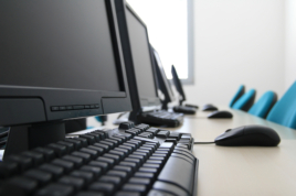 Pokój komputerowy