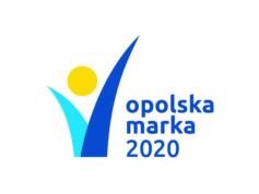 Logo Opolska Marka 2020